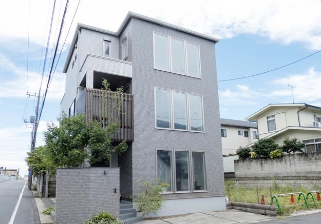 3階建て注文住宅の建築費用はい...